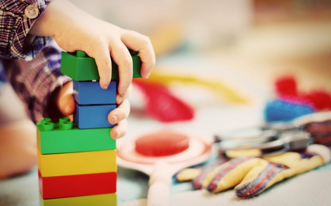 Through Play Children With Autism Can >> Play Therapy Toys For Children With Autism Strictly Briks